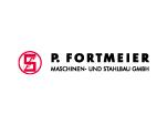 P. Fortmeier Logo